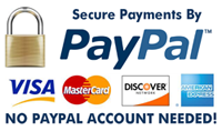 Secure Pay with Paypal