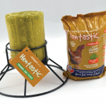 Unipet Hentastic Poultry Foraging Cake feeder