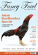 Fancy Fowl Poultry Magazine July Mini