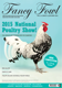 35.4 Fancy Fowl Poultry Magazine January Mini