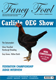 35.6 Fancy Fowl Poultry Magazine March Mini