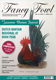Fancy Fowl Poultry Magazine April Mini
