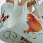 Apollo Housewares hen-themed Competition